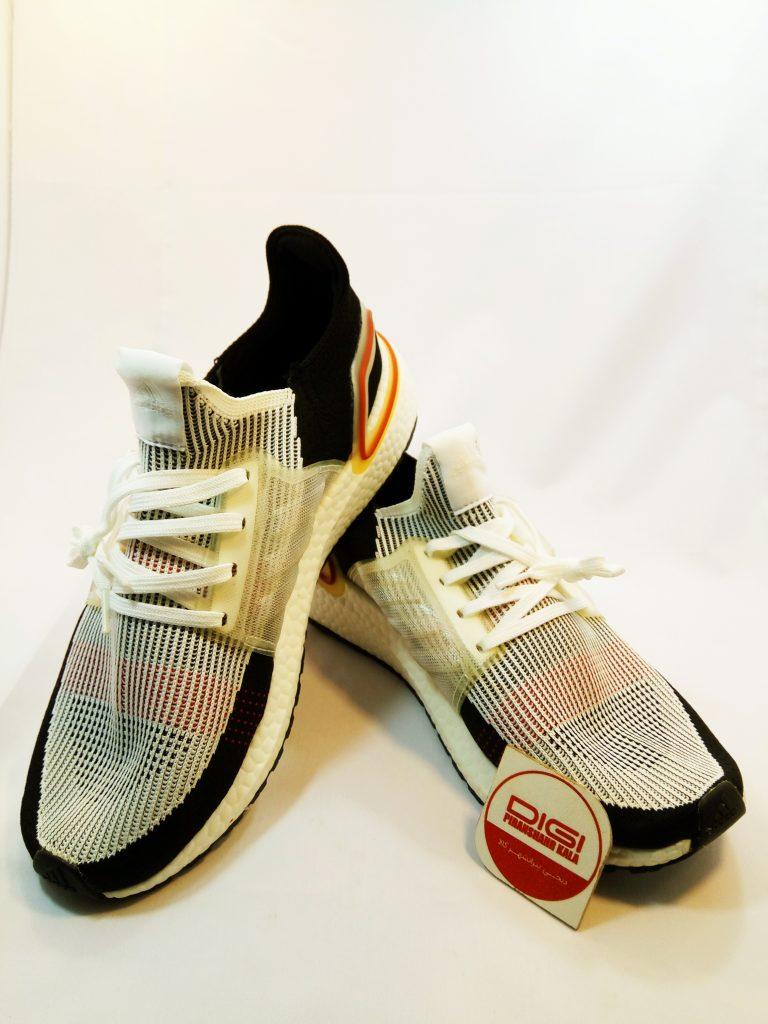 کفش اسپرت پیاده روی آدیداس مدل Adidas ultra boost 19