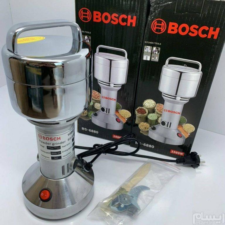 آسیاب کن حرافه ای بوش مدل 1500WGrind Bosch 1500W