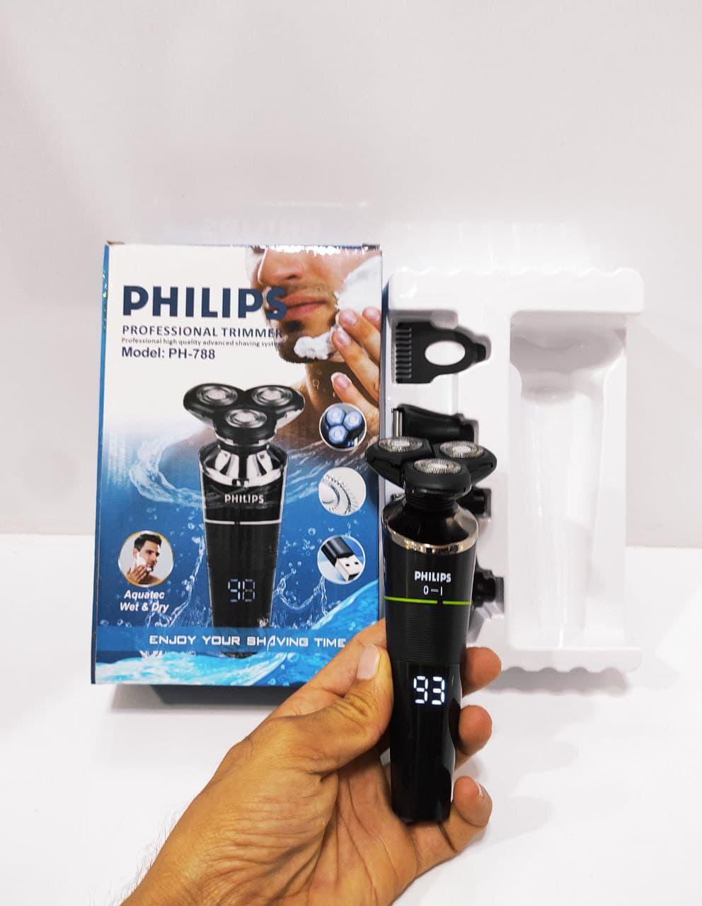 ریش تراش 4 کاره فیلیپس مدل PH-788
